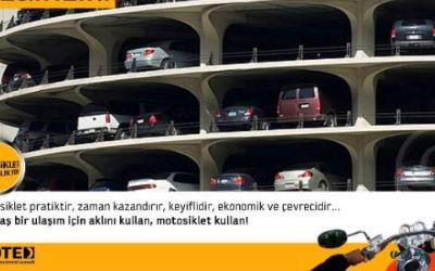 Haziran 2011 ~ Türkiye Motosiklet Tutkunları