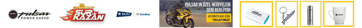 Bajaj Pulsar NS150