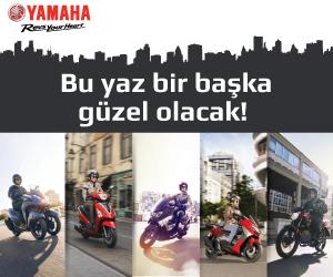 Bu Yaz Bir Başka Güzel Olacak! - Yamaha Motor Türkiye
