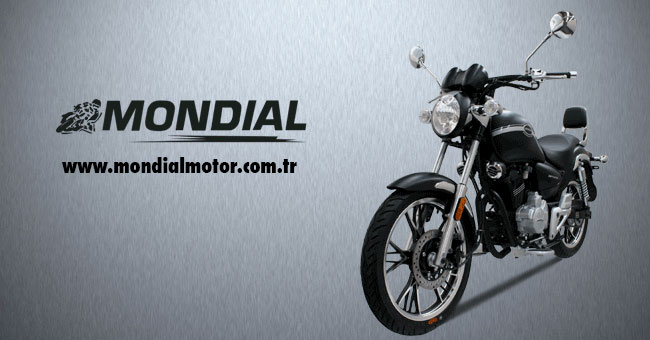 Mondial Motor