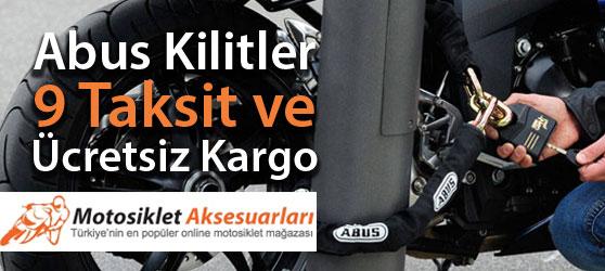 Abus-Kilit