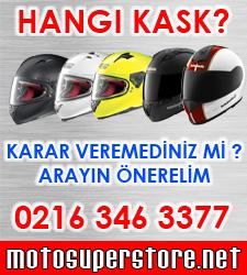 Motosiklet Aksesuarlarý
