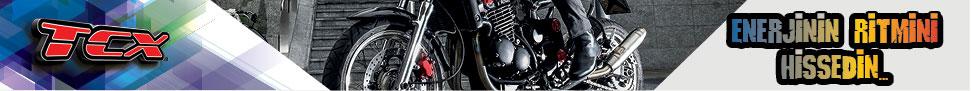 MotoAVM Motosiklet Aksesuarları