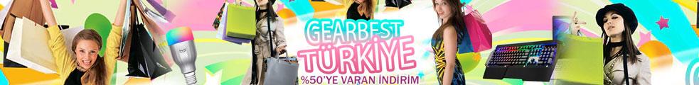 Gearbest Türkiye
