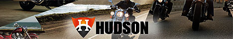 Hudson Motosiklet