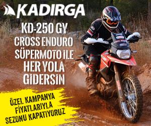 Kad�rga Scooter