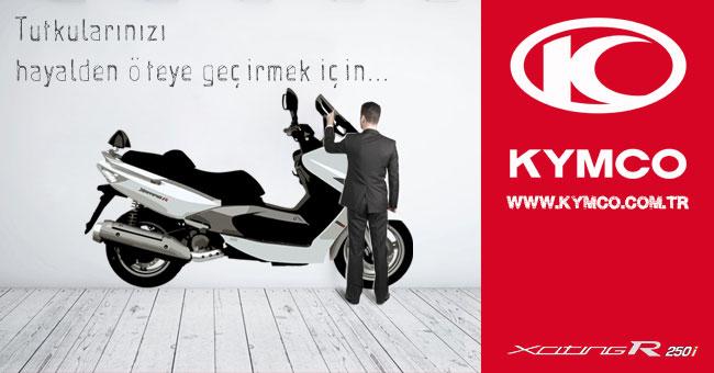 Kymco T�rkiye