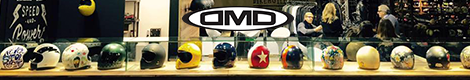 DMD Kasklar Motoliz'de