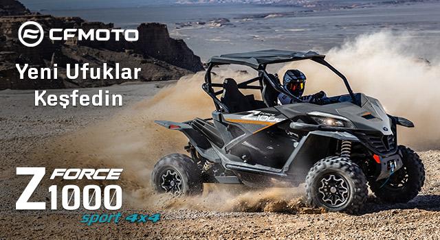 Z-Force 1000