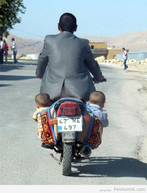 ride for life :D