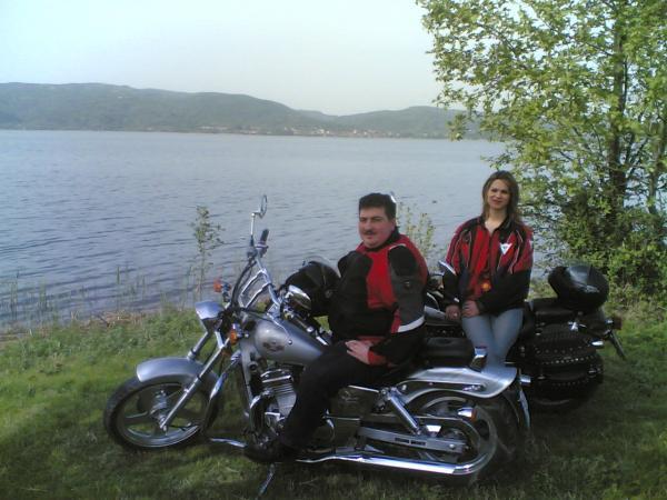 Sapanca gölü...