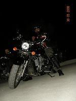 ben ve motorlarım