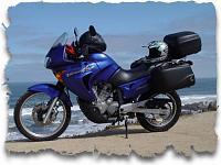 XL 650 V Honda Transalp