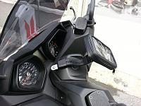 Yamaha Xmax 400 Abs