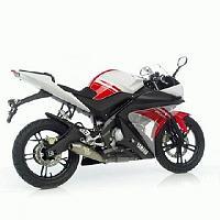 Yamaha YZF125R