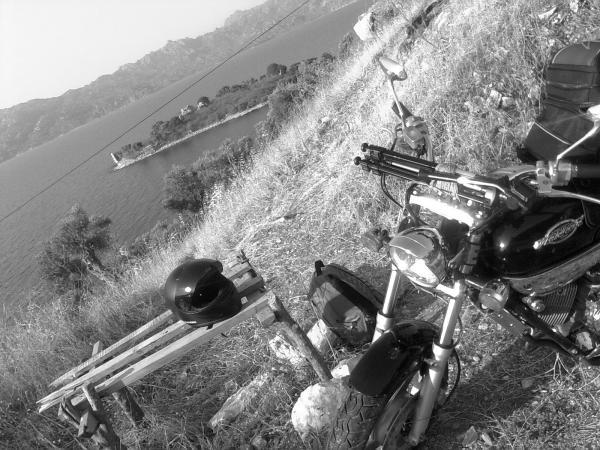 Bafa Gölü ikinci mola