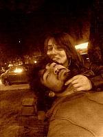 nisanlım ( emy )  & ben