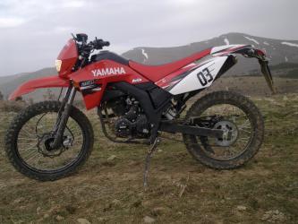 KUBA STR 250