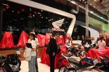 2011 Motosiklet Fuarı Fotoğrafları 01