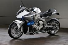 BMW Concept 6 Silindir