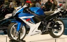 2010 INTERMOT Motosiklet Fuarı