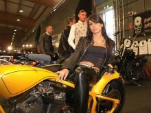 Custom Motor Show 2011
