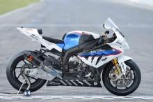 BMW S 1000RR WSBK Team Bmw
