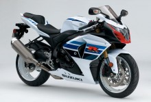 Suzuki GSX-R1000 - The Millionth Edition 2013