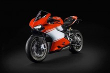 Ducati 1199 Superleggera - 2014