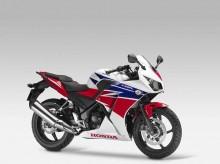 Honda CBR300R - 2014