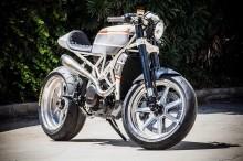 Roland Sands Design KTM 690 CafeMoto