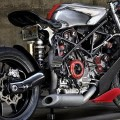 Ducati 749 Special by Apogee Motorworks
