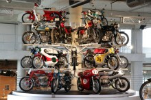 Barber Vintage Motorsports Müzesi
