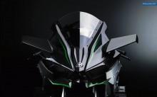 Kawasaki H2 Ninja