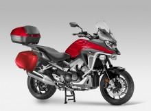 Honda VFR800X Crossrunner 800