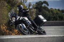 KTM 1290 Super Adventure - 2015