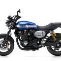 Yamaha XJR 1300 - 2015