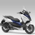 Honda Forza 125 - 2015