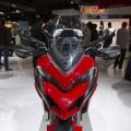 Ducati Stand? - Milano Motosiklet Fuar? - EICMA 2015