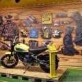 Ducati Stand? - 2015 Motosiklet Fuar?