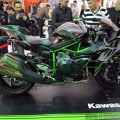 Kawasaki Stand? - 2015 Motosiklet Fuar?