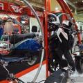 Asya Motor - Dailem Stand? - 2015 Motosiklet Fuar?