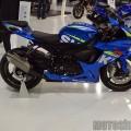 Suzuki Stand? - 2015 Motosiklet Fuar?