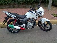 Honda Hayat Onda
