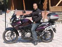 Motosikletin Büyüsü