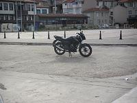 TVS Apache RTR 150