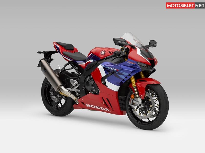 2020 HONDA CBR1000RR-R SP
