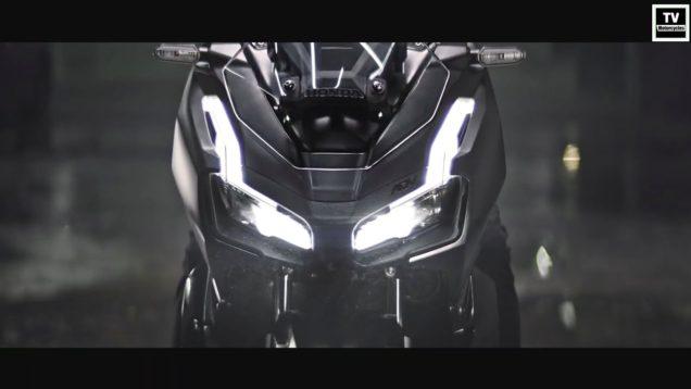 2021 Honda ADV-150